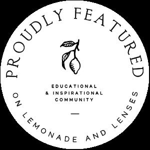 Lemonade & Lenses – November 2018