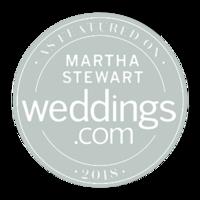 Soho Taco Palm Springs Wedding Martha Stewart Weddings Badge 300x300 Copy Shaw Events