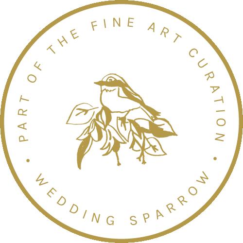 Wedding sparrow – December 2018